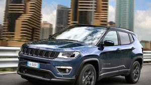 Jeep Compass dostał nowe silniki