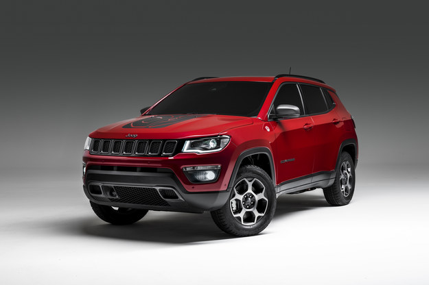 Jeep Compass Plug-In Hybrid /Jeep