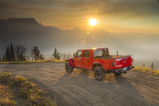 0007RC1VWHP4G0N8-C307 Jeep Gladiator na zdjęciach