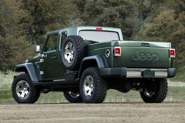 Jeep gladiator /