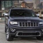 Jeep Grand Cherokee po liftingu