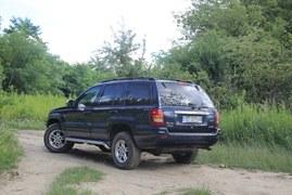 Jeep Grand Cherokee WJ 3.1 TD