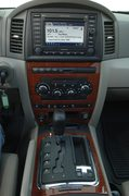 Jeep Grand Cherokee WK (2004-2010)