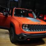 Jeep Renegade. Całkowicie nowy, tani model! Film