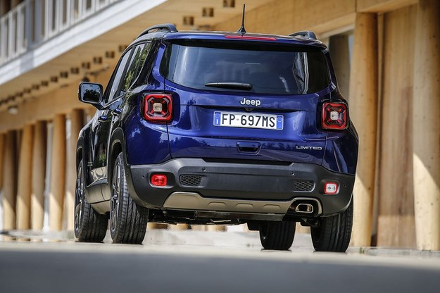 Jeep Renegade /Jeep