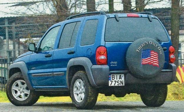 Jeep to synonim Ameryki. Nazwa Liberty nawiązuje zaś do wolności, czyli najważniejszej wartości dla klientów zza oceanu. /Motor