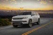 Jeep Wagoneer powróci na rynek