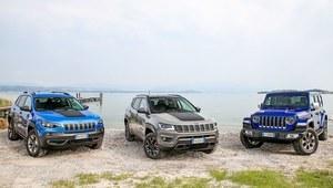 Jeep wprowadza nowy, mocny silnik do gamy