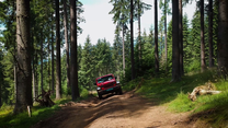 Jeep Wrangler 2018. Pierwsza jazda. Styria/Austria