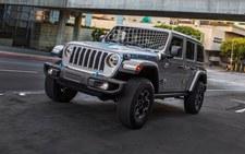 Jeep Wrangler 4xe – można już zamawiać