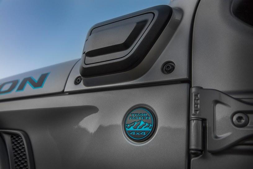 Jeep Wrangler 4xe /