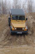 Jeep Wrangler TJ (1997-2006)