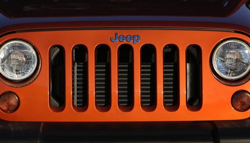 Jeep Wrangler /