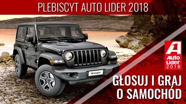Jeep Wrangler /magazynauto.pl