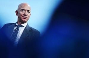 Jeff Bezos 20 lipca poleci w kosmos