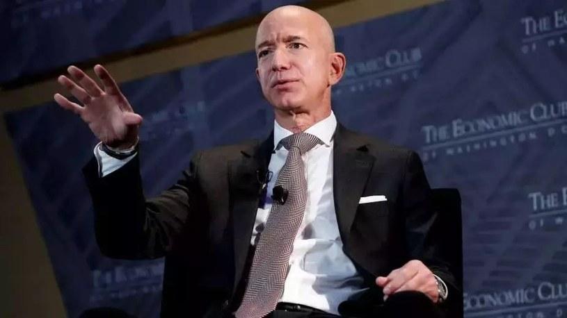 Jeff Bezos odzyskuje tytuł najbogatszego człowieka świata, i to na dłużej /Geekweek