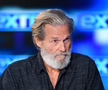 """Jeff Bridges ma raka. """"Poczułem, jak cenne i kruche jest życie"""""""