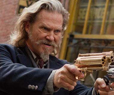 Jeff Bridges sieje postrach zza grobu