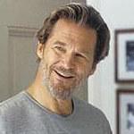 Jeff Bridges u debiutantki