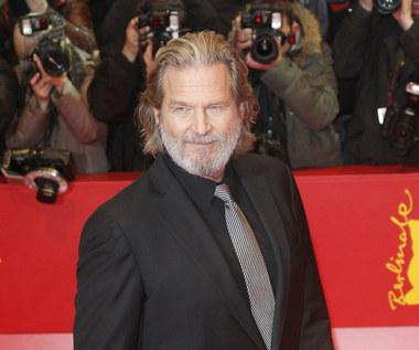 Jeff Bridges z nagrodą im. Cecila B. DeMille'a