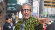 Jeff Goldblum: Ikona stylu