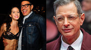 Jeff Goldblum ma 62 lata, a dopiero po raz pierwszy został ojcem!