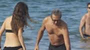 Jeff Goldblum znów zostanie ojcem!