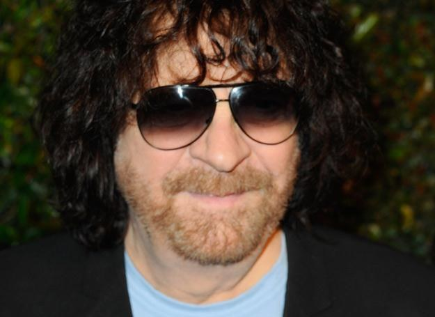 Jeff Lynne to nie tylko Electric Light Orchestra - fot. Alberto E. Rodriguez /Getty Images/Flash Press Media