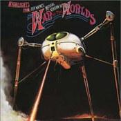 muzyka filmowa: -Jeff Wayne - War Of The Worlds