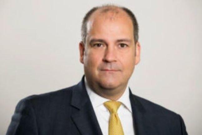 Jeffrey Auld, prezes i dyrektor generalny CEO Serinus Energy, źródło: serinusenergy /&nbsp