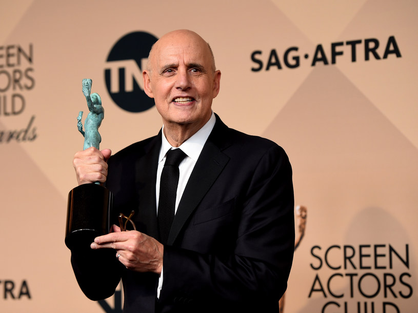 Jeffrey Tambor /Jason Merritt /Getty Images