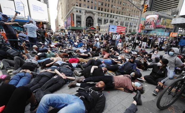 Jego śmierć wywołała falę protestów. Jest data pogrzebu George'a Floyda