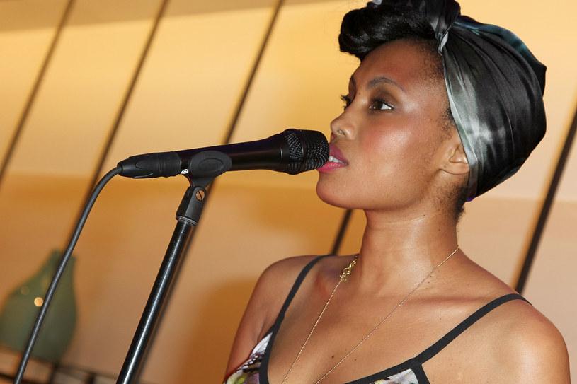 Jej głos jest równie piękny, co ona sama /Getty Images
