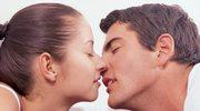 Jej pocałunek zdradzi ci czy jest płodna