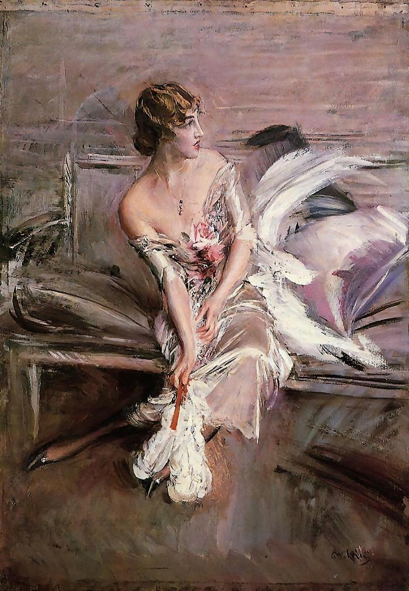 Jej urodę chcieli uwiecznić na płótnie najsłynniejsi malarze ówczesnych czasów /East News