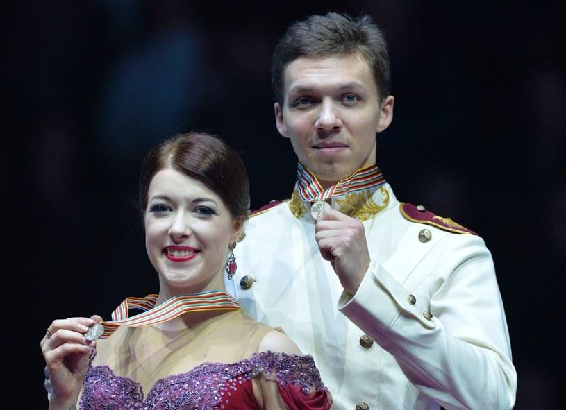 Jekaterina Bobrowa też przyznała się do dopingu /AFP