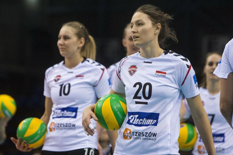 Jelena Blagojević /Grzegorz Bukała /Reporter