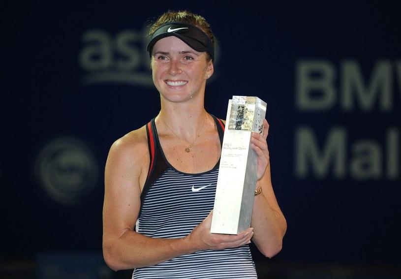 Jelina Switolina /AFP