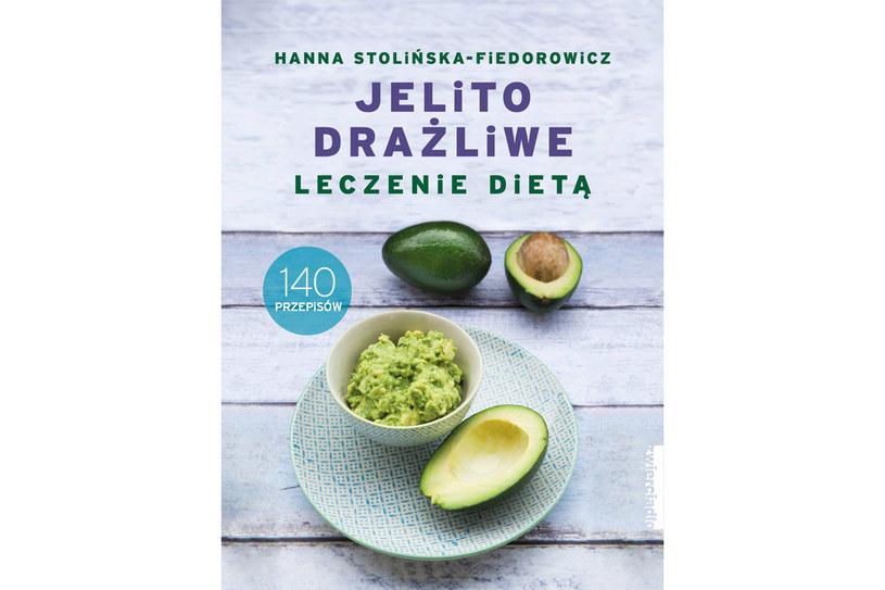 Jelito drażliwe. Leczenie dietą. 140 przepisów /123RF/PICSEL
