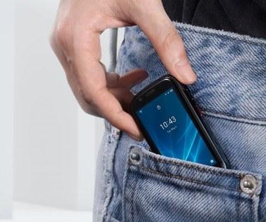 Jelly Phone 2 – tani, kompaktowy telefon
