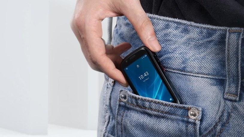 Jelly Phone 2 /materiały prasowe