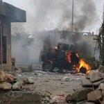 Jemen: Już co najmniej 71 ofiar śmiertelnych zamachu na rekrutów w Adenie