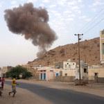 Jemen: Lotnictwo amerykańskie zlikwidowało trzech tajnych agentów Al-Kaidy