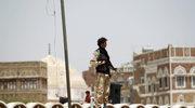 Jemen: Zbombardowano port wojenny