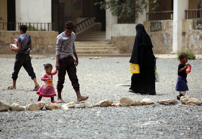 Jemen; zdj. ilustracyjne /AFP