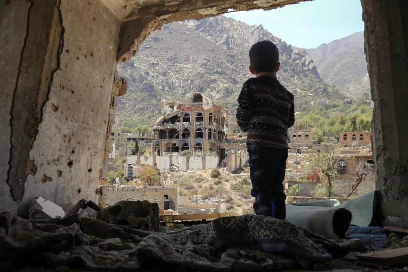 Jemen /AFP