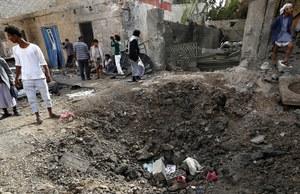 Jemenowi grozi katastrofa humanitarna