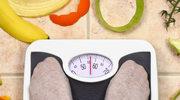 Jemy mniej, ale... nie chudniemy
