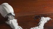 Jemy za dużo soli. Czym to grozi?