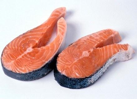 Jemy za mało ryb /Wydawnictwo Bauer
